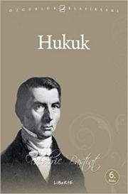 Hukuk Kitap Kapağı