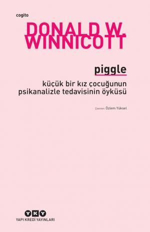 Piggle Kitap Kapağı